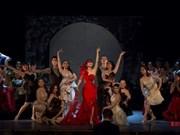 Une opérette de Johann Strauss Jr. bientôt jouée à Ho Chi Minh-Ville