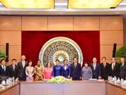 Le Vietnam attache de l'importance à la promotion de l'égalité des sexes