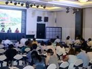Conférence de promotion et de présentation du tourisme de Ninh Binh à Khanh Hoa