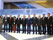 Le Vietnam participe activement à la 10e conférence internationale des partis politiques d'Asie