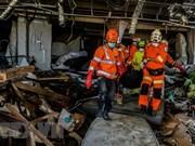 Séismes et tsunami en Indonésie : la reconstruction débute en novembre