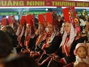 Tiên Yên, où s'entremêlent les couleurs des ethnies du Nord-Est