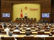 Les députés interpellent sur nombre de questions d'actualité
