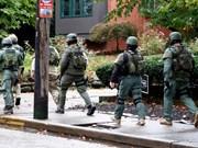Le PM présente ses condoléances aux États-Unis après la fusillade à Pittsburgh