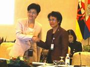 La Thaïlande assurera la présidence de l'ACCSM en 2019