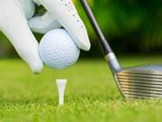 70 golfeurs au tournoi d'amitié Allemagne-Vietnam 2018