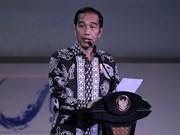 L'Indonésie vise à devenir une puissance maritime du monde