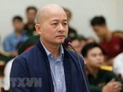Procès en appel de Dinh Ngoc He : confirmation du jugement de première instance