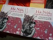 Hanoï selon la vision d'une urbaniste française