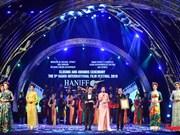 Clap de fin sur le 5e Festival international du film de Hanoi
