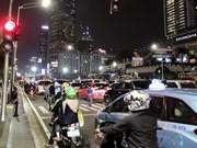 La Suisse et l'Indonésie s'entendent sur un accord de libre-échange