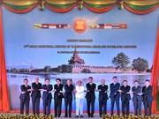 L'ASEAN adopte un plan d'action contre le terrorisme