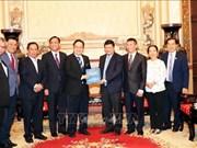 Hô Chi Minh-Ville et la Malaisie musclent leurs liens économiques