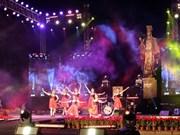 Le 5e Festival d'Allemagne commence à Hanoi