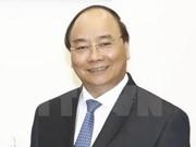 Le PM Nguyên Xuân Phuc participera au 33e Sommet de l'ASEAN