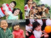 Pour un développement intégral de l'enfant