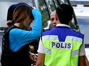 Meurtre de Kim Chol: le procès reprendra en mars en Malaisie