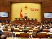6e session de l'AN : adoption de la résolution sur le plan de développement socio-économique de 2019