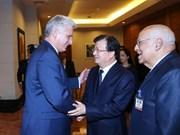Intensification des relations économiques Vietnam-Cuba