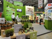 Bientôt exposition internationale Vietnam Foodexpo 2018