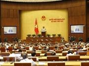 Le 13 novembre, l'Assemblée nationale débat de questions d'intérêt public