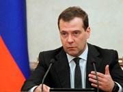 Le Premier ministre russe effectuera une visite officielle au Vietnam
