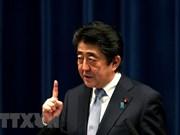 Le PM japonais participera au 33e sommet de l'ASEAN à Singapour