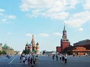 Produits sidérurgiques: croissance exceptionnelle des exportations en Russie
