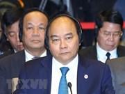 Le PM Nguyen Xuan Phuc participe au 20e sommet ASEAN-R. de Corée