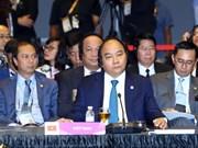 L'ASEAN et la Russie renforcent leurs liens avec un partenariat stratégique