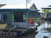 Le Vietnam aide les Cambodgiens d'origine vietnamienne transférés à Kampong Chhnang