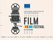 Festival du film européen 2018 dans quatre grandes villes vietnamiennes