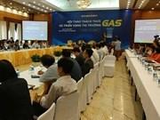 Défis et perspectives du marché du gaz au cœur d'un colloque
