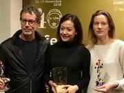 Un autre prix à l'international pour le film vietnamien Đảo của dân ngụ cư