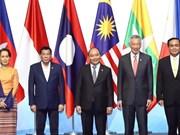 Le 33e Sommet de l'ASEAN et les sommets connexes couronnés de succès