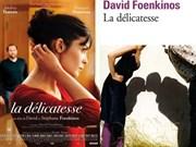 """""""La Délicatesse"""" de David Foenkinos: de l'écrit à l'écran"""