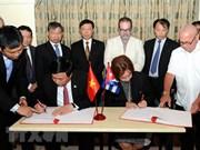 Colloque théorique entre les Partis communistes du Vietnam et de Cuba