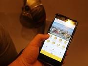 Hô Chi Minh-Ville présente une application sur la plate-forme d'appareils intelligents