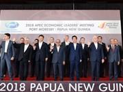 Le Sommet de l'APEC ne parvient pas à établir une déclaration commune