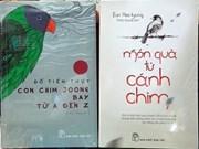 Un échange donne un aperçu des littératures vietnamienne et sud-coréenne