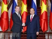 Le Vietnam et la Russie travaillent à renforcer leur partenariat stratégique intégral