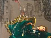 """Bientôt l'exposition """"L'existence"""" du peintre Nguyên Minh Nam à Hô Chi Minh-Ville"""