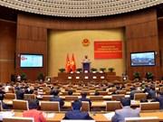 Vidéoconférence nationale pour appréhender les contenus du 8e Plénum