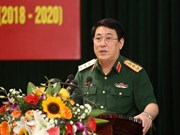 Une délégation de l'Armée populaire du Vietnam en visite officielle à Cuba