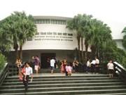 Le Musée d'ethnographie, une destination prisée à Hanoi