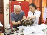 Le Vietnam a de riches collections à préserver