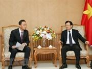 La nouvelle politique des visas contribue aux liens Vietnam-R. de Corée