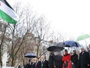 Le Vietnam exprime sa solidarité avec le peuple palestinien
