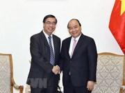Le PM demande de soutenir plus la diaspora vietnamienne
