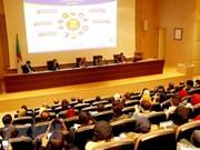 Le Vietnam participe à un colloque sur l'ASEAN en Algérie